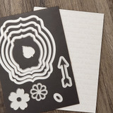 5x7 Magnet Cards