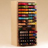 The Side-by-Side Marker Holder will help you find any marker whenever you need it!