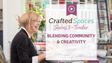 Crafted Spaces Series 3