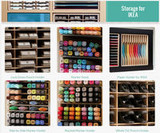 New product video - Storage for IKEA shelving