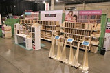 Tour the Stamp-n-Storage Expo Booth