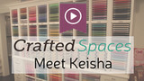 Crafted Spaces - Teaser #1 - Meet Keisha