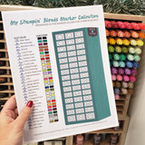 My Stampin' Blends Marker Collection