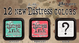 New Distress Colors = Bigger Distress Storage!