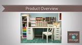 Stamp-n-Storage Product Overview