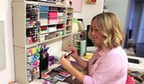 Craft Room Makeover Video