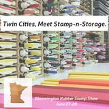 Twin Cities, Meet Stamp-n-Storage.