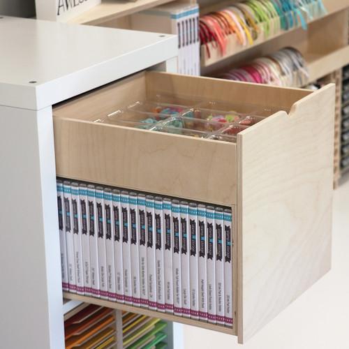 Stamp Case Drawer Cabinet