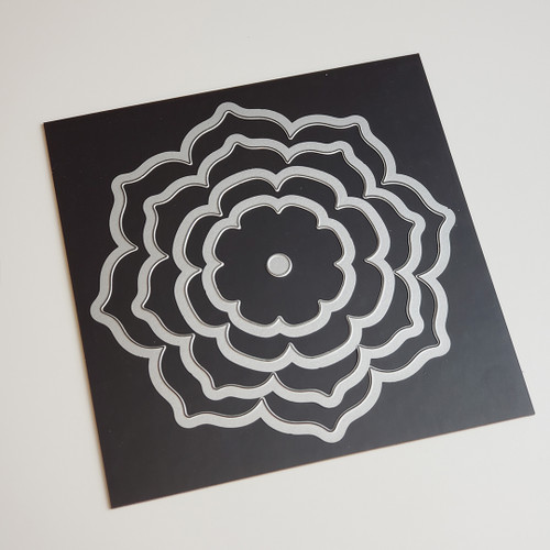 6x6 Magnet Cards