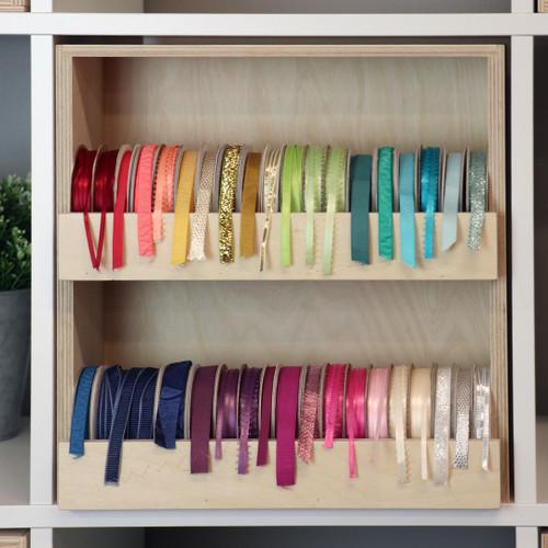 Ribbon Shelf