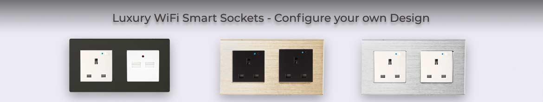 Wifi smart-wifi-sockets
