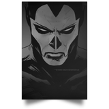 Shadowman 5 - Poster