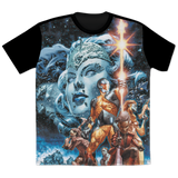 X-O Manowar 4 - All Over Print T-Shirt