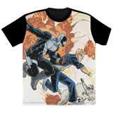 Quantum and Woody 4 - All Over Print T-Shirt