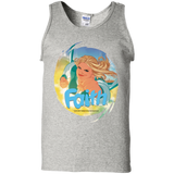 Faith 4  Tank Top