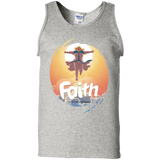 Faith - Tank Top