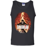 Shadowman 7 - Tank Top