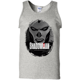 Shadowman 5 - Tank Top