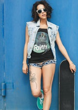 Faith 3 - Tank Top