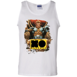 X-O Manowar - Tank Top