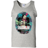 Shadowman 6 - Tank Top