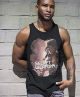 Secret Weapons 1 - Tank Top