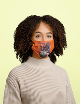 Secret Weapons 2 - Face Mask