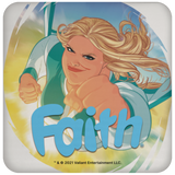 Faith 4 - Coaster