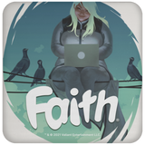 Faith 3 - Coaster