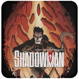 Shadowman 7 - Coaster