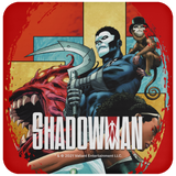 Shadowman 2 - Coaster