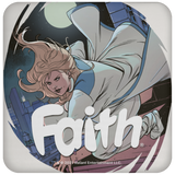Faith 6 - Coaster