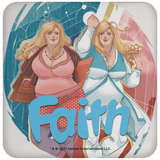 Faith 2 - Coaster