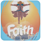 Faith - Coaster