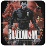 Shadowman 1 - Coaster
