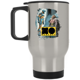 X-O Manowar 6 - Stainless Travel Mug