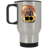X-O Manowar 2 - Stainless Travel Mug
