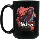 Secret Weapons 2 - Mug