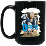 Quantum and Woody 1 - Mug