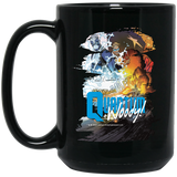 Quantum and Woody 3 - Mug
