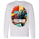 Shadowman 2 - LS T-Shirt