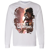 Secret Weapons 1 - LS T-Shirt