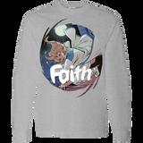 Faith 6 - LS T-Shirt