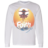 Faith - LS T-Shirt