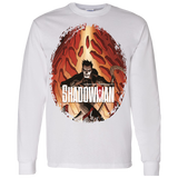 Shadowman 7 - LS T-Shirt