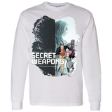 Secret Weapons 5 - LS T-Shirt