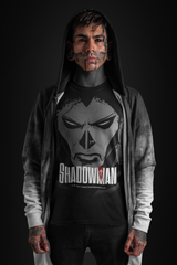 Shadowman 5 - LS T-Shirt