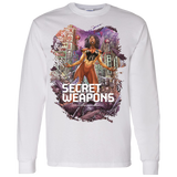 Secret Weapons 3 - LS T-Shirt