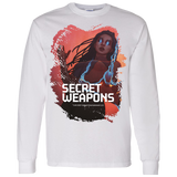 Secret Weapons 2 - LS T-Shirt