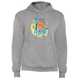 Faith 4 - Fleece Pullover Hoodie